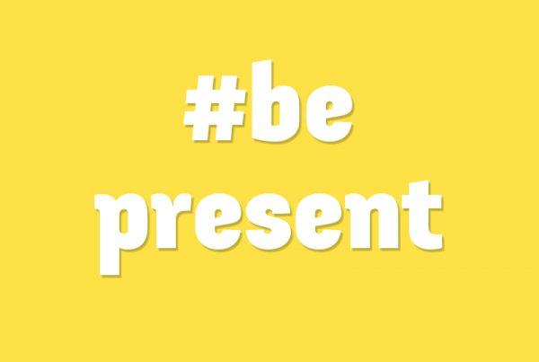 positive attitude be present